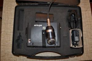 Kamera kominowa VIS 2000